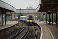 Brockenhurst railway station MMB 01 444010.jpg