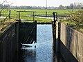 Broekweg in Gouda. Schutsluis Moordsche Verlaat (3).JPG