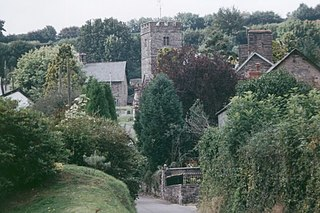 Brompton Regis village and civil parish in the West Somerset district of Somerset, England