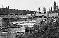 Bron över Storån. Bildiligenslinjen Strömsund - Jormlien 1930-tal.jpg