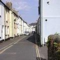 Brook Street, Dawlish - geograph.org.uk - 1359818.jpg