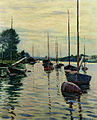 Brooklyn Caillebotte boats-moored-on-the-seine.jpg