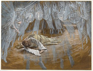 Brooklyn Museum - The Grotto of the Agony (La Grotte de l'agonie) - James Tissot.jpg