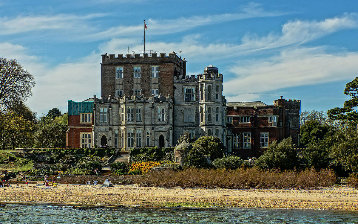 Brownsea Island Hotel