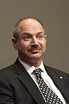 Bruce Beutler - Nobel Prize 2011-Press Conference KI-DSC 7508.jpg
