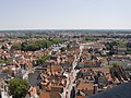 Brugge view from the tower - panoramio.jpg