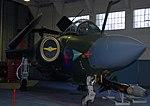 Buccaneer S.2, Imperial War Museum, Duxford. (30951057321).jpg