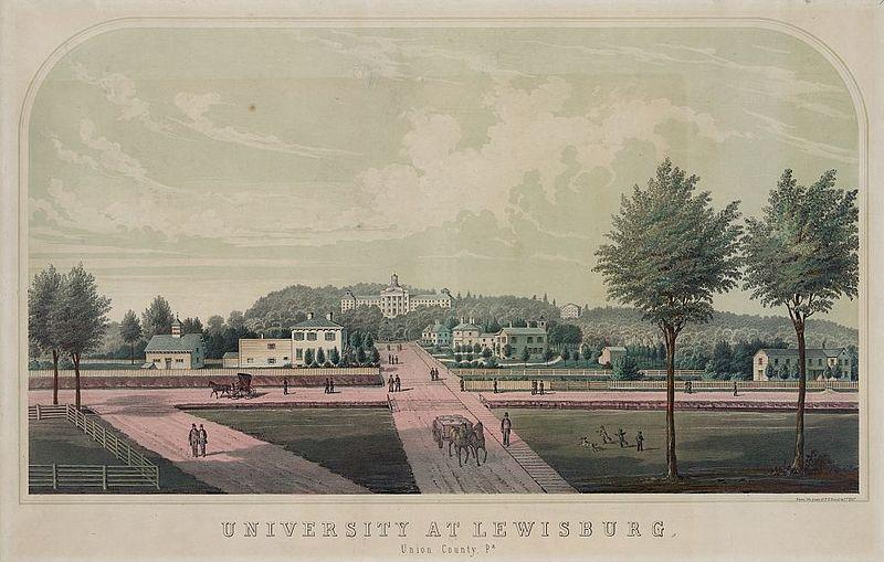 Bucknell University, 1870s.jpg