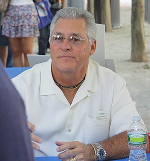 Bucky Dent American baseball player, coach, and manager