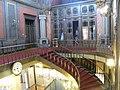 Bucuresti, Romania, Palatul Sutu (Muzeul Municipiului Bucuresti), interior 11, B-II-m-A-18221.JPG