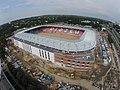 Budowa stadionu na Widzewie.jpg