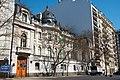 Buenos Aires - Retiro - Palacio Pereda - Embajada de Brasil - 20090829.jpg