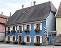 Buhl (Haut-Rhin), Mairie.jpg