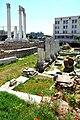 Bulgaria-0813 - Roman Odeon (7432946560).jpg