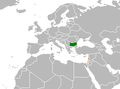 Bulgaria Lebanon Locator.png