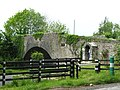 Bunberry Bridge Grangemellon - geograph.org.uk - 454448.jpg
