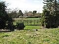 Bungalow in Church Lane - geograph.org.uk - 1771756.jpg
