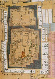 burg shimabara � wikipedia