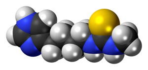 Burimamide