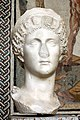Bust of Drusilla (GL 316) - Glyptothek - Munich - Germany 2017 (2).jpg