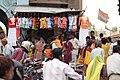Busy Market, Jaipur, Rajastan (10678668583).jpg