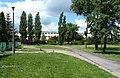 Bydgoszcz - ul Przodowników Pracu Widoczne V Liceum Ogólnokształcące - panoramio.jpg