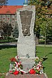 Bytom - Victims of communism monument 01.jpg