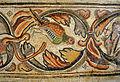 Byzantine church in Nahariya - Phasianus Mosaic.jpg