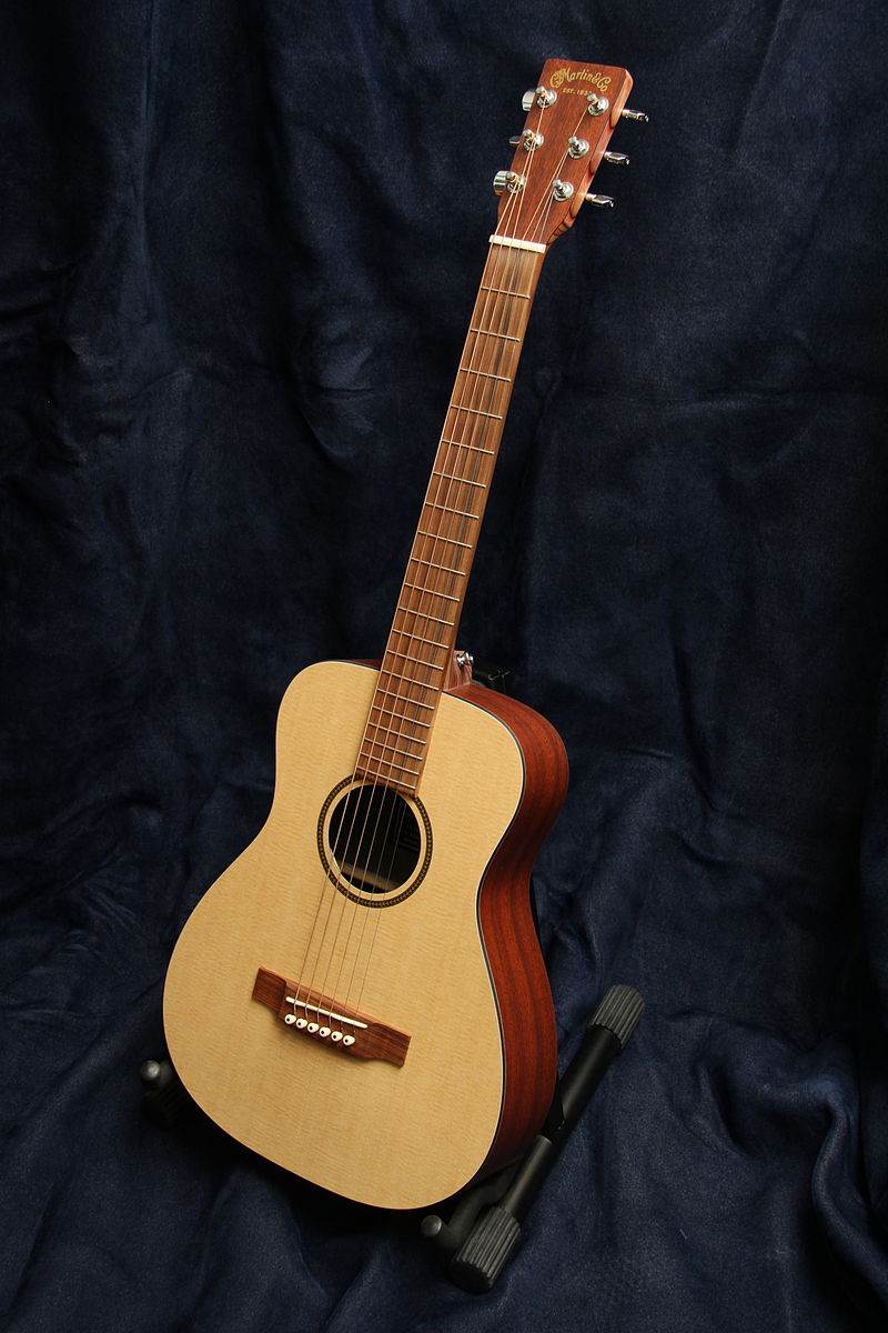 Ultimate Buyer's Guide: Best Acoustic Guitar For Beginners 2018