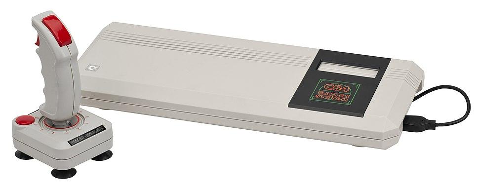C64GS-Console-Set