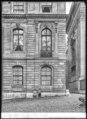 CH-NB - Genève, Maison Mallet, Façade, vue partielle - Collection Max van Berchem - EAD-8708.tif