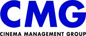 Cinema Management Group - Image: CMG high res