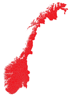 COVID-19 pandemic in Norway Ongoing COVID-19 viral pandemic in Norway