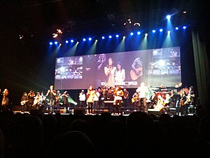 CRC Churches International - CRC International Conference, Adelaide Entertainment Centre, 2010