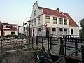 Café 't Sluisje naast het sluisje op de Nieuwendammerdijk.jpg