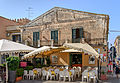 Cafe in Tropea - Calabria - Italy - July 25th 2013 - 01.jpg