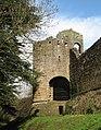 Caldicot Castle. - panoramio - Robert Powell.jpg