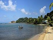 Calibishie Beach (Dominica)