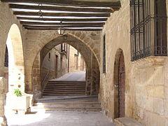 Calle de Calaceite (Teruel).jpg
