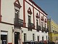 Calles del centro de Campeche. - panoramio.jpg