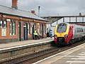Camborne Railway Station - geograph.org.uk - 58568.jpg