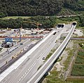 Camorino, Nordportal Ceneri Basistunnel.jpg