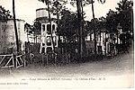 Camp militaire de Souge (Gironde)007.jpg