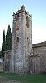 Campanar de Sant Llorenç de Gaserans.JPG