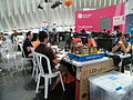 Campus Party 2011 in Spain -14.jpg