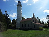Cana Island Lighthouse Sep2013.jpg
