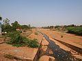 Canal Ouagadougou 10eme arrondissement.jpg