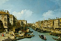 Canaletto - The Grand Canal near the Rialto Bridge, Venice - 55.103 - Museum of Fine Arts.jpg