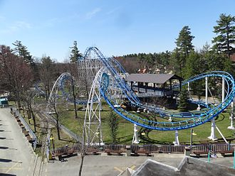 Labor Day (film) - Filming took place at Canobie Lake Park.