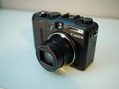 Canon PowerShot G9 digital camera.jpg